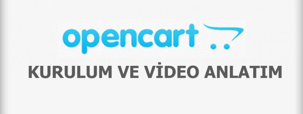 Opencart Kurma