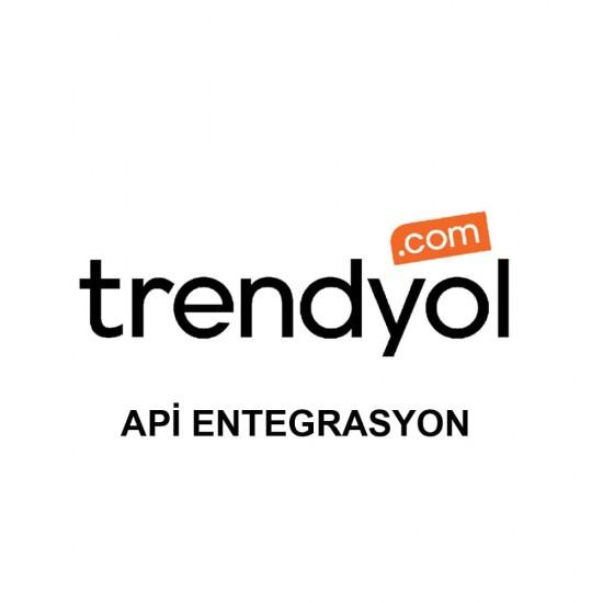 Tendyol Opencart Api Entegrasyon Modülü