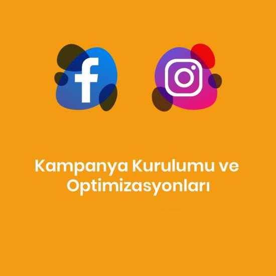 Facebook & Instagram Kampanya Kurulumları