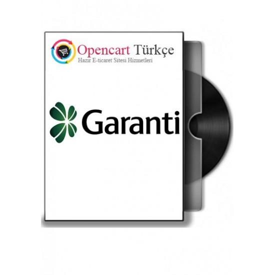 Garanti-Bankası Sanalpos
