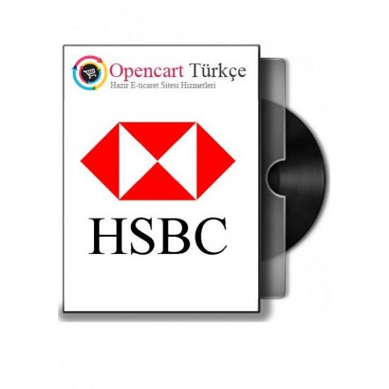 HSCB-Bank Opencart Sanalpos