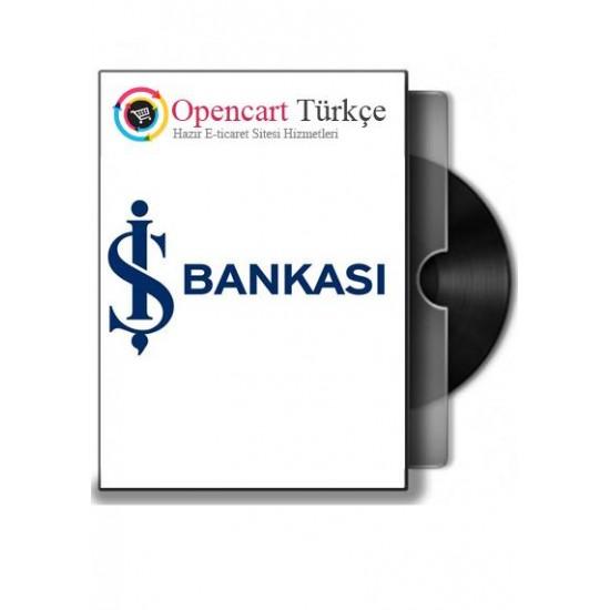 İş-Bankası Sanal Pos