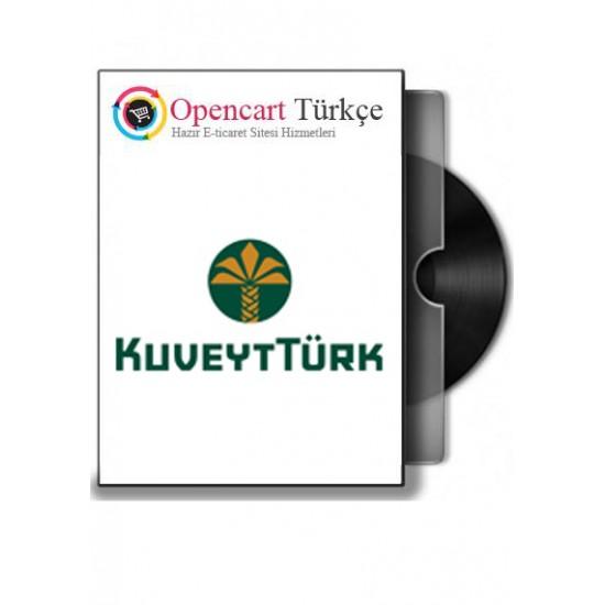 Kuveyt Türk Sanal Pos