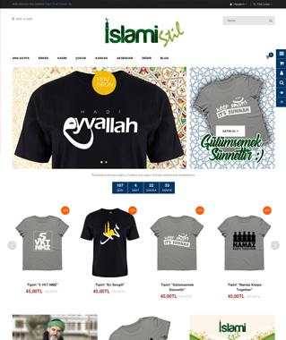 islami stil